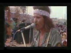 Country Joe's Anti Vietnam War Song Woodstock Afganistan ain't no different brother! Woodstock Music, Woodstock Festival, Vietnam Music, Vietnam War, Jimi Hendrix, Country Joe Mcdonald, Beatles, Radios, 60s Music