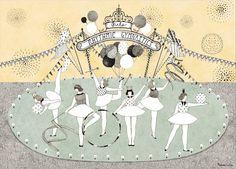 madame-lolina-gymnastique.jpg 800×573 ピクセル