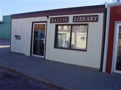 Baltic Branch Library, Siouxland Libraries