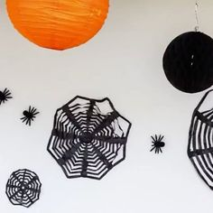 Spooky Halloween, Happy Halloween, Halloween Decorations, Spider Webs, Love Your Home, Scary, Diy Projects, Photo And Video, Website