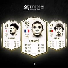 Will this happen?🤔 Yes or No? #fifa20#fifa20worldcup#fifa20memes#fifa20logo#fifa20logo#fifacake#fifa20ultimateteam#fifa20wallpapers#fifa20gameplay#fifa20#fifa#fifatrading#fifaultimateteam#ultimateteam#fifacoins#fifapoints#totw#fut#futchampions#football#soccer#ea#easports#fut20#fifa2020#totwprediction#teamoftheweek#packluck#packopening#playstation#freecoins#marketcrash#toty#football#soccer#fut20#futdraft#weekendleague#fifapacks#gaming#potm Fifa 20, National Mall, Ea Sports, Frozen In Time, Being In The World, New York Post, Football Soccer, Case Study, Playstation