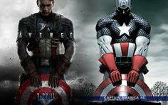 captain america - Recherche Google