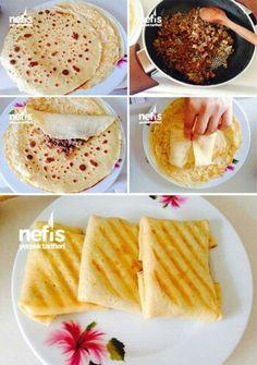 Krep böreği nefis yemek tarifleri face