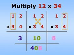 Hate Math? These Mental Tricks Will Have You Multiplying Faster Than Einstein Ever Could! « Math