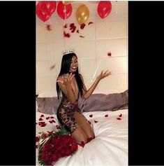 🍭🦋 Birthday Goals, 18th Birthday Party, Girl Birthday, Birthday Ideas, Birthday Decorations, Golden Birthday, Lingerie Party, Fashion Outfits, Bar Outfits