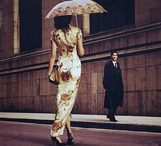 Mrs Vintage: Old Shanghai Glamour.