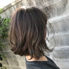 May this pin was discovered by Hair Lights, Light Hair, Lob Hairstyle, Hairstyles Haircuts, Pretty Hairstyles, Medium Hair Cuts, Medium Hair Styles, Short Hair Styles, Chi Hair Products