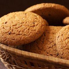 Soft Oatmeal Cookies, Oatmeal Biscuits, Oat Cookies, Oatmeal Cookie Recipes, Diabetic Recipes, Cooking Recipes, Russian Desserts, Gluten Free Deserts, Truffle Recipe