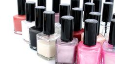 Tips on storing nail polish and how to know if its expired!