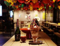 Sanagi Shinjuku Offers a Supremely 'Grammable Birthday Pack It's Your Birthday, Coffee Maker, Packing, Kitchen Appliances, Projects, News, Food, Viajes, Coffee Maker Machine