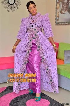 Pin by Aisha Asantewaa Aklie on African dress in 2019 African Maxi Dresses, Latest African Fashion Dresses, African Dresses For Women, African Print Fashion, Africa Fashion, African Attire, African Wear, African Women, Africa Dress