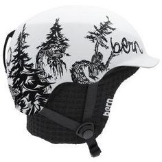 Bern Unlimited is a lifestyle action sport company specializing in head protection for non-motorized action sports. Ski Gear, Snowboarding Gear, Sports Head, Snowboard Equipment, Ski Helmets, Hard Hats, Bern, White Art, Bicycle Helmet