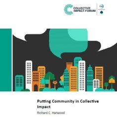 Putting Community in Collective Impact