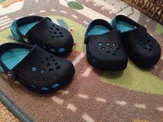Boy crocs 2014