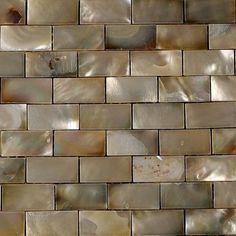 Mother-of-pearl tile - Mosaicstona