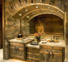 Un #bagno… di lusso. | Idee per la Casa