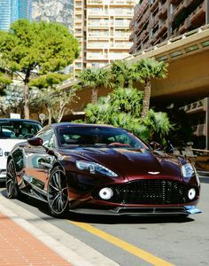 The Aston Martin is one of the most elegant grand tourer supercars available. Available in a couple or convertible The Aston Martin has it all. Aston Martin Rapide, Aston Martin Db11, Aston Martin Vanquish, My Dream Car, Dream Cars, Aston Martin Sports Car, Dodge, Classic Aston Martin, Bond Cars