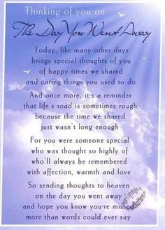 The Best Ideas for Husband Death Anniversary Quotes - Home Ideas and Inspiration Anniversary Of Death Quotes, 30th Anniversary, Grief Poems, Dad Poems, Sister Poems, Mom In Heaven, Birthday In Heaven, Happy Birthday, Grieving Quotes