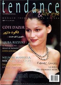 fawaz gruosi de  Grisogono Tendance life style International http://www.tendancelifesyle.com http://www.tendancetv.us