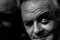 Sir Anthony Hopkins to make his TV debut in HBO's reboot of the 1973 sci-fi 'Westworld' Hannibal Anthony Hopkins, Fb Like, Star Wars, Silly Faces, The Best Films, Photographs Of People, Best Face Products, Famous Faces, People Like