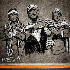 "Portada del primer ""EP"" de ""Fanáticos Club Band""."