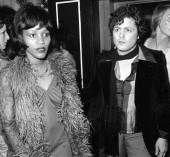 1976 Pop star Marc Bolan and girlfriend Gloria Jones 16/09/1977 - ON THIS DAY IN 1977 - Marc Bolan,... Kept 21Comments 0 Keep  1974 DAVID BO...