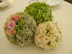 www.jardindivers.it,   flower ball, wedding in tuscany