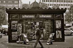 Amelia Couto | Paris