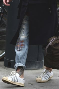 Street Fit jetzt neu! ->. . . . . der Blog für den Gentleman.viele interessante Beiträge - www.thegentlemanclub.de/blog