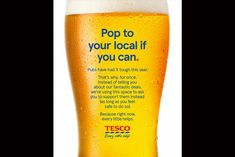 Local Pubs, Advertising Campaign, Told You So, How Are You Feeling, London, Canning, How To Plan, Pop, Popular