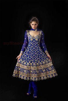 myShaadi.in > Indian Bridal Wear by Adarsh Gill