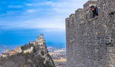 "1,224 Likes, 31 Comments - Diano Maya I Travel Adventure (@dianomaya) on Instagram: ""Hello San Marino, mini-county in heart of Italy! 👸 • • #sanmarino #lppathfinders #lppostcards…"""