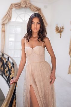 Gold Bustier Formal/Prom Dress - Alamour The Label Source by Gold Formal Dress, Formal Prom, Gold Dress, Strapless Dress Formal, Formal Dresses, Elegant Dresses Classy, Classy Dress, Stylish Dresses, Pretty Prom Dresses