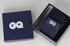 GQ tie