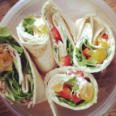 Wraps au thon et wraps au fromage frais -Wraps with tuna and wraps with fresh cheese #wraps #thon #fromage #tomate #salade #cuisine #food #homemade #faitmaison #yummy #cooking #eating #french #foodpic #foodgasm #instafood #instagood #yum #amazing #photooftheday #sweet #dinner #fresh #tasty #foodie #delish #delicious #foodpics #eat #hungry #foods