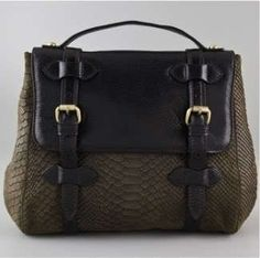New Authentic Twelfth Street by Cynthia Vincent Forest Anderson Satchel Handbag $191.75