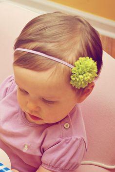 Newborn Baby care Tips White Headband, Diy Headband, Newborn Headbands, Elastic Headbands, Newborn Baby Care, Newborn Baby Photos, Little Girl Headbands, Infant Activities, Baby Bumps