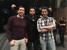 @ZacharyLevi 11 hours ago: So @RottenBroadway was so damn good. Highly recommend it. And my doppelgängers @MrSilverScott & @MrDrewScott agree.