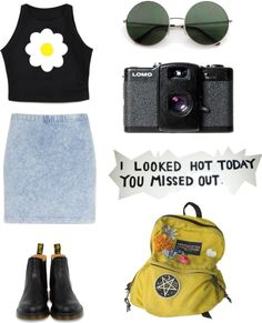 """""""you missed out."""" by freebirdxo on Polyvore"""