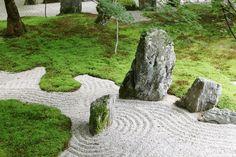 Saiho-ji Zen Garden   mamotiamo