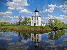 красивые храмы россии фото | Фотоархив