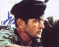 a young Martin Sheen in Apocalypse Now.....I think he's great....from Badlands to West Wing that's some span. Martin Sheen, Hours In A Day, West Wing, American Actors, Good People, Apocalypse, Famous People, Hot Guys, Leo