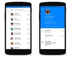 Facebook lança Hello, discador turbinado para o Android - http://www.showmetech.com.br/facebook-lanca-hello-discador-turbinado-para-o-android/