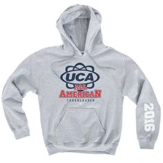 Are you a 2016 UCA Summer Camp All American Award recipient? Show off your achievement with this limited edition jacket!