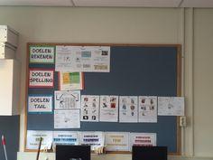 JufLarissa: Leerdoelen visualiseren