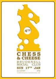 chess and cheese 4 poster Cultural Events, Event Organization, Social Club, Chess, Event Posters, Knights, Logo, Illustrations, Logos