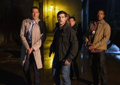 Grimm has been renewed for a sixth season, but is this series coming to an end after next season? The finale has a very telling title!  Are you excited to see how this series wraps things up for Nick and his friends?