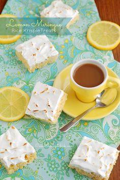 http://www.thesweetchick.com/2013/03/lemon-meringue-rice-krispie-treats.html