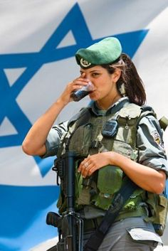 Israeli soldier Join the Israel Facenook Group https://www.facebook.com/groups/65681017224/
