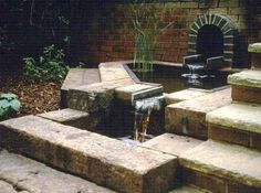 water garden solutions pond and water feature design construction and servicing formal and semi formal ponds and bespoke features